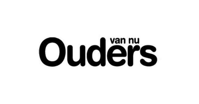 Ouders van Nu logo
